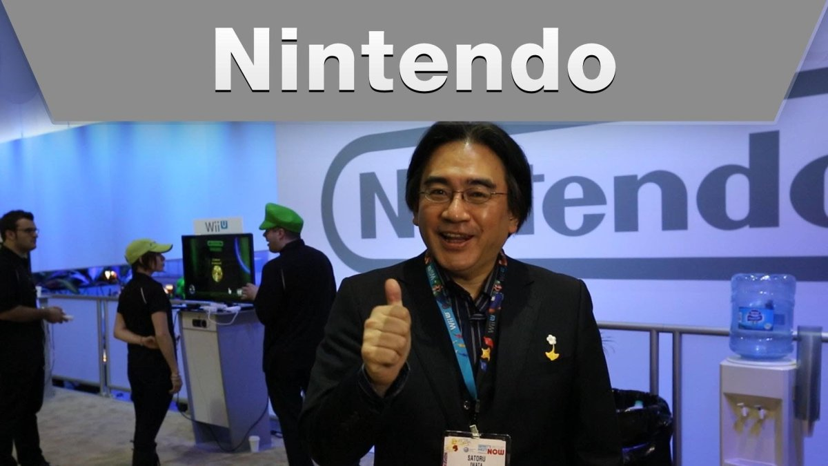 Iwata Says Quality Of Life Project Was Inspired By Yamauchi, Will Focus On Fun