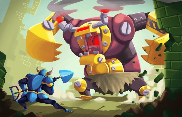 shovel_knight_vs_excavator