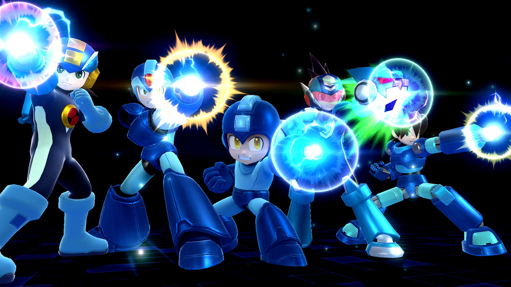 Inafune: Mighty No. 9 Is My Child And Mega Man Is My Foster Child