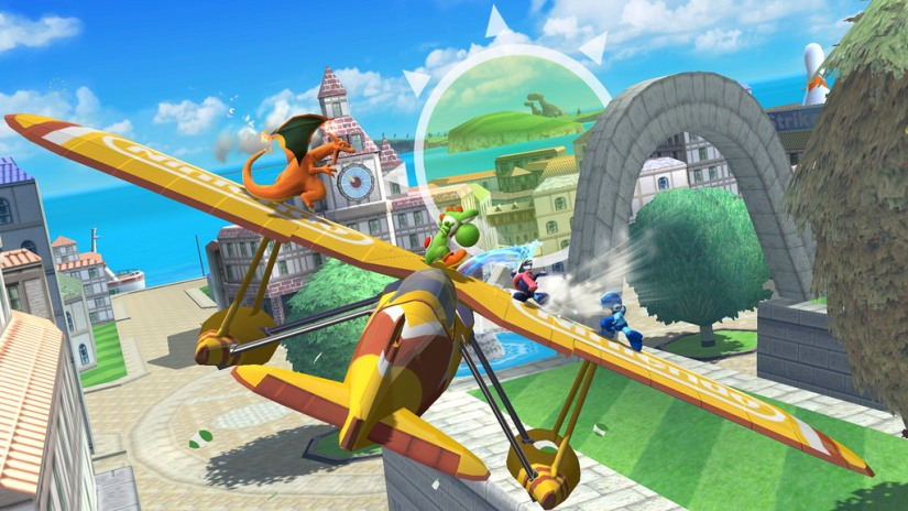Amazon Leaks Game Board Mode And Stage Builder For Smash Bros Wii U