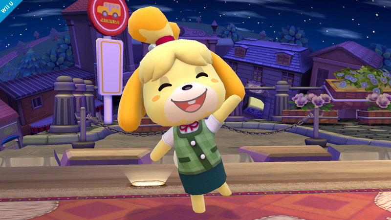 Animal Crossing: Isabelle Has Some Revolutionary Ideas For Running Your Town