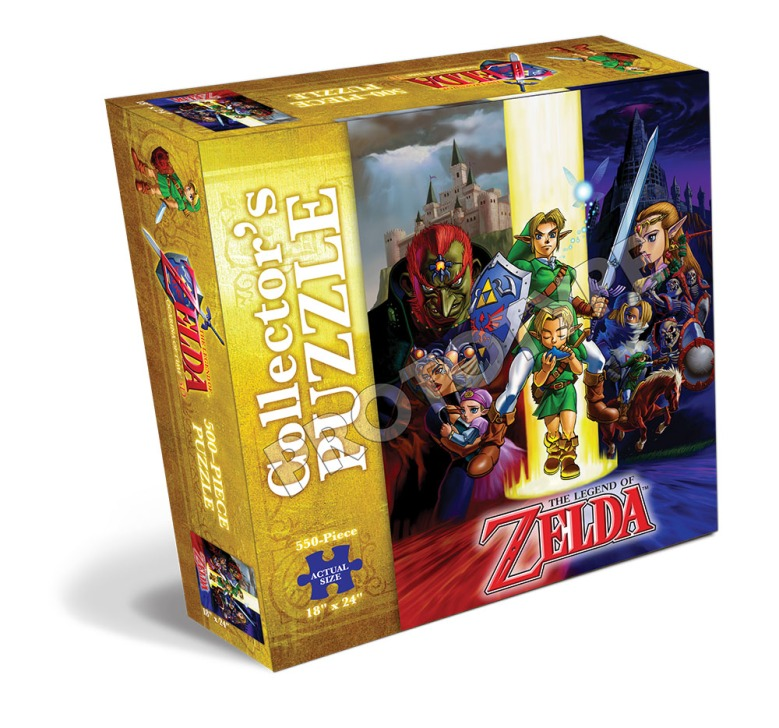 zelda_collectors_puzzle