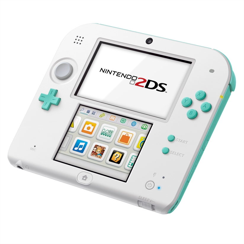 New Update Released For Nintendo 3DS Family Of Systems