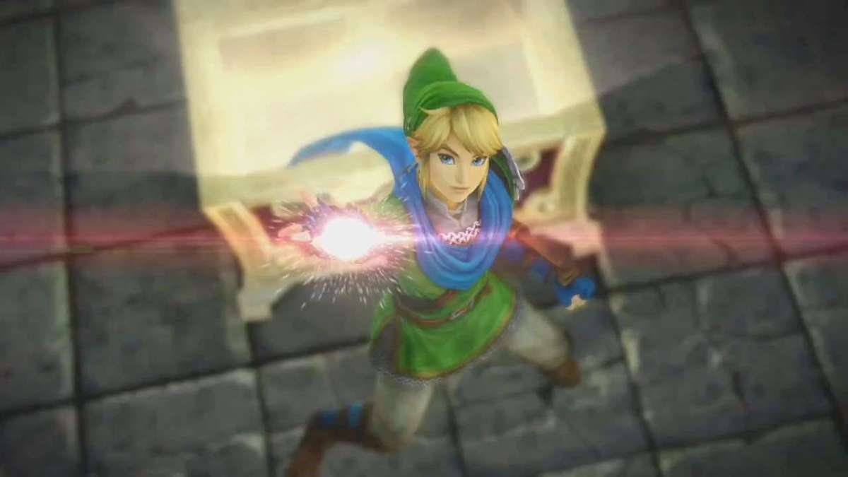 Tecmo Koei Aims To Sell Over One Million Copies Of HyruleWarriors