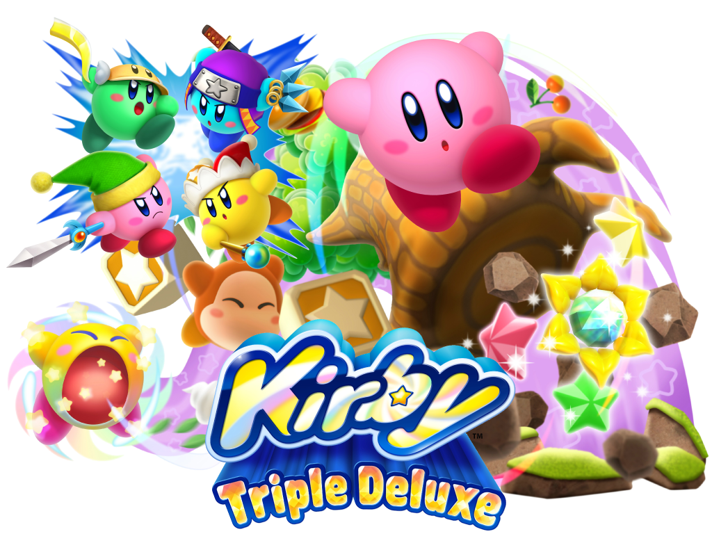 kirby triple deluxe how to get kirby fighters deluxe