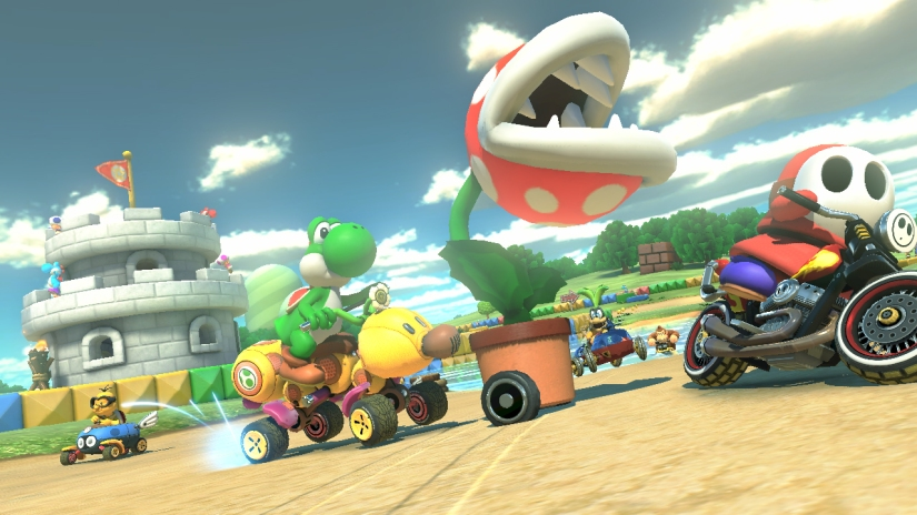One Retailer In New Zealand Claims Wii U Mario Kart Bundle Outselling Xbox One