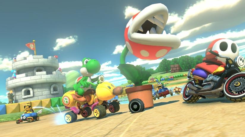 One Retailer In New Zealand Claims Wii U Mario Kart Bundle Outselling XboxOne
