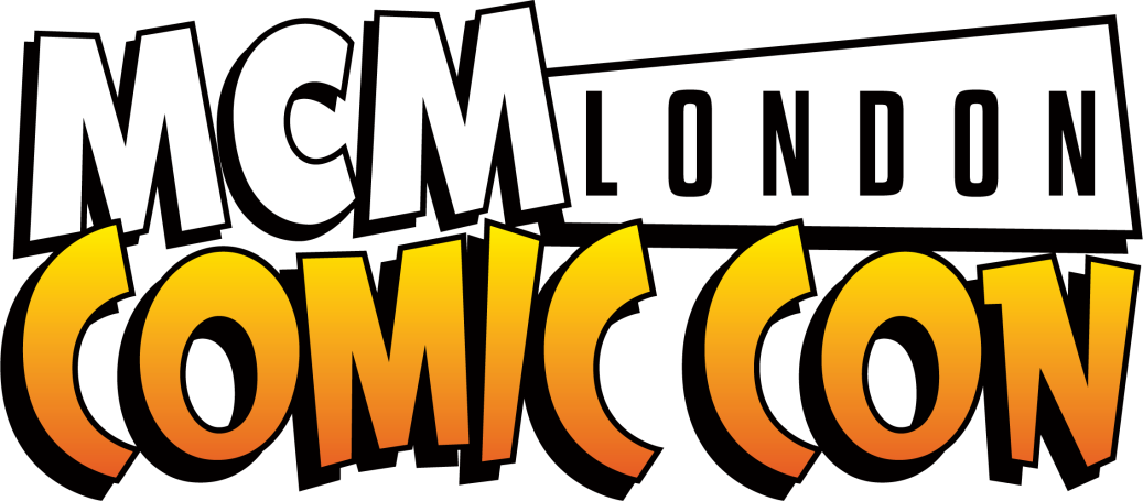 mcm_comic_con_london_logo