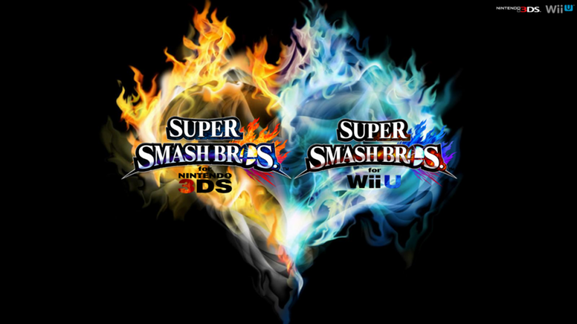 NFC Will Be Used In Super Smash Bros Wii U