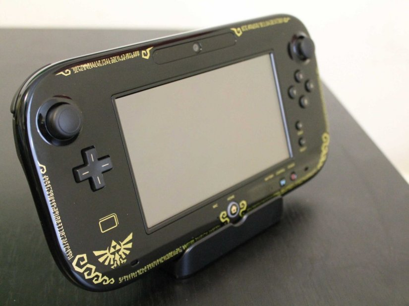 Miyamoto Helps Nintendo Developers With Wii U GamePad-Specific Projects