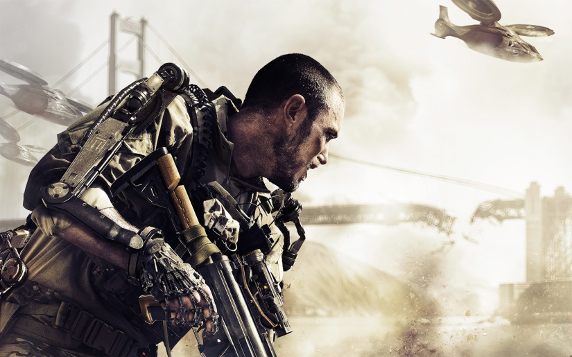 Nintendo Says It's Important To Get Third Party Titles Like Assassin's Creed And Call OfDuty