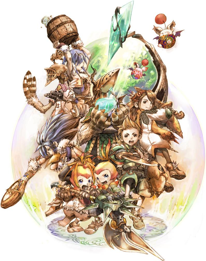 final_fantasy_explorers