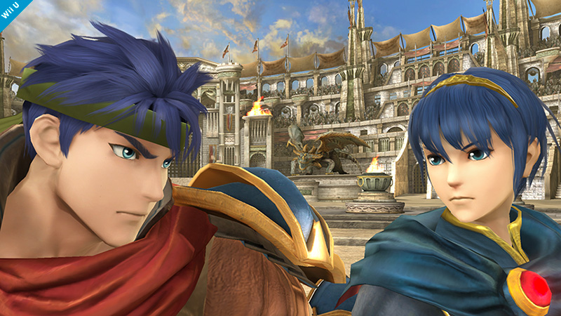 A Fire Emblem Amiibo Was The First Item Sold On AmazonMexico