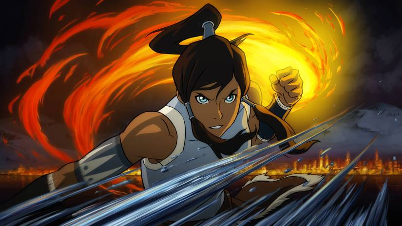 Platinum And Activision Announce The Legend of Korra, 3DS Being Developed By Webfoot, Wii U Not Mentioned
