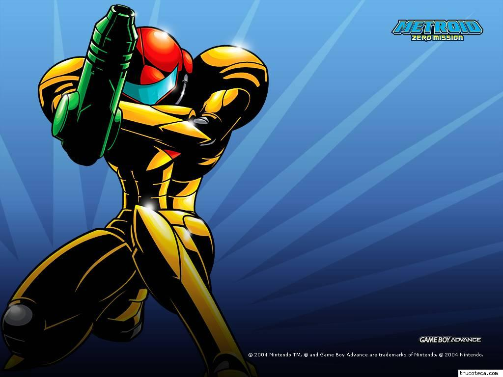 US: Metroid: Zero Mission Coming To Wii U Virtual Console Tomorrow