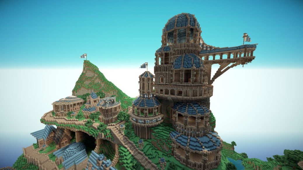 minecraft_tower