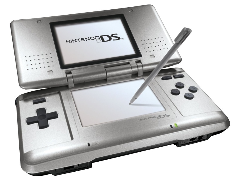 Wii U Virtual Console Gets Its First Nintendo DS Game In Japan