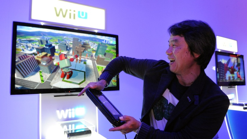 Project Giant Robot Brought To Life By Miyamoto, Reggie, AndBill