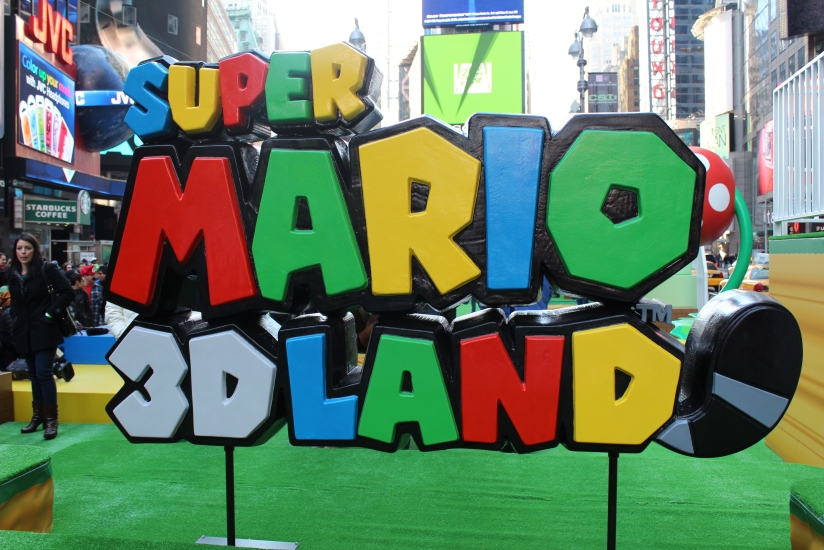 Grab Super Mario 3D Land For $15 On Amazon