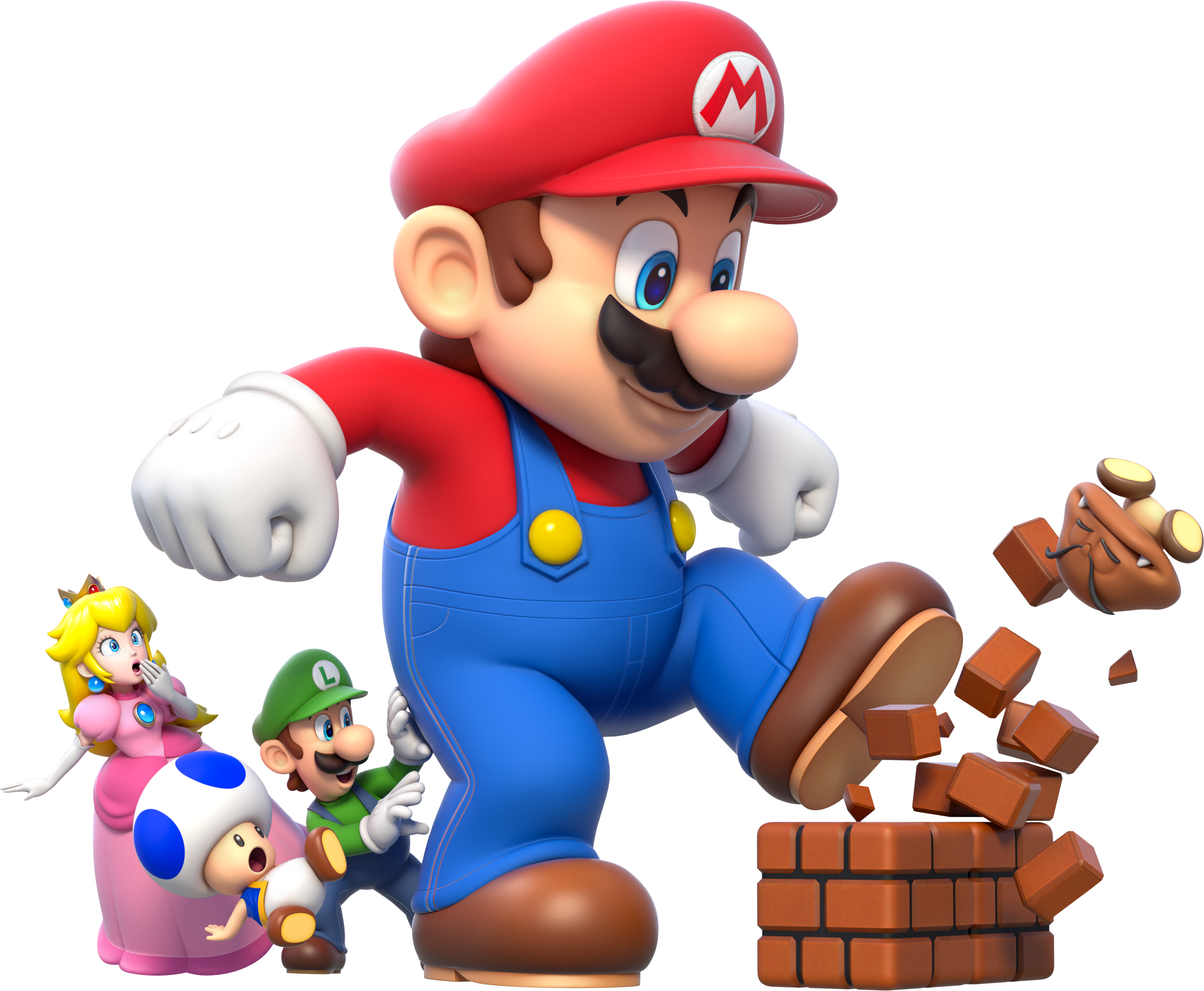 Double Fine Productions Tim Schafer Loves Playing Super Mario 3d