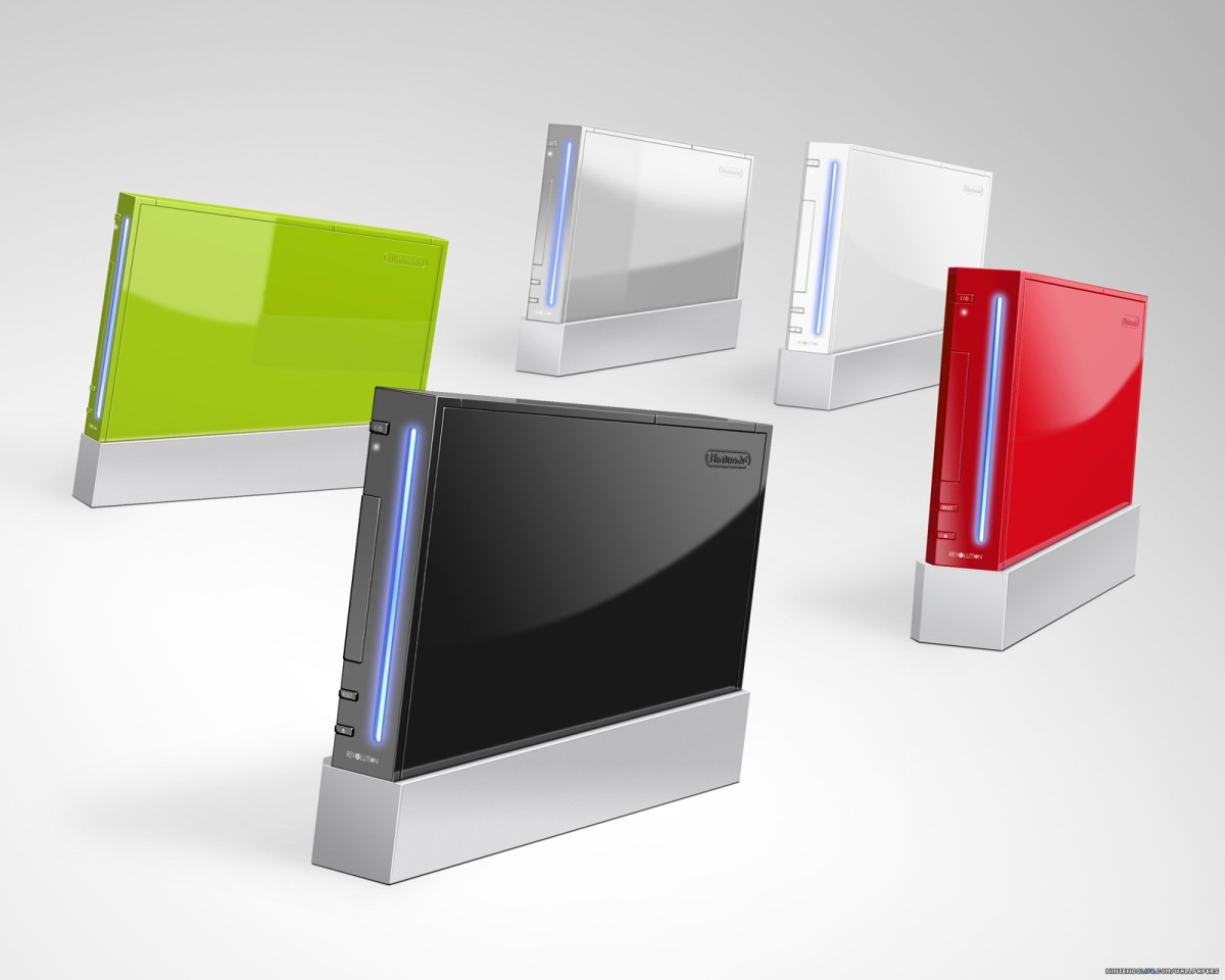Nielsen Says One-Third Of PlayStation 4 Owners Switched From Wii Or Xbox360