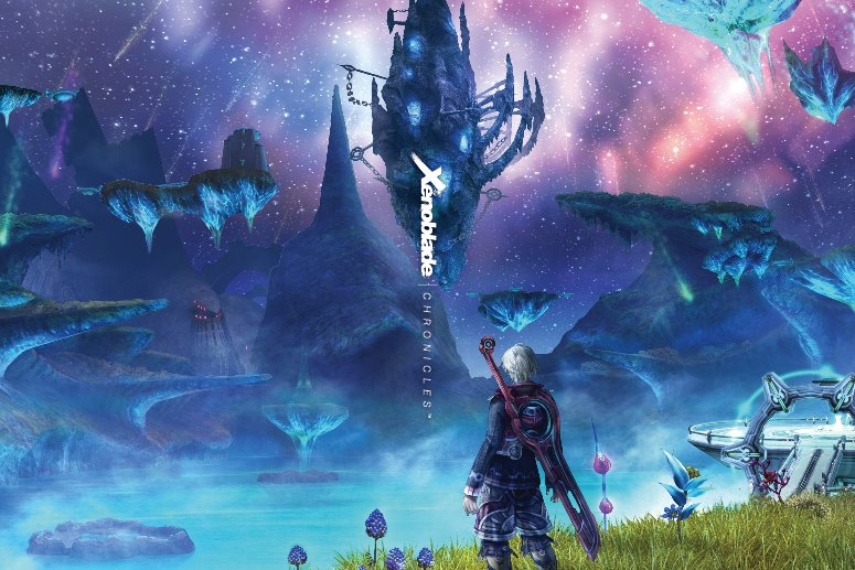 Here's Some More Info About Xenoblade Chronicles X