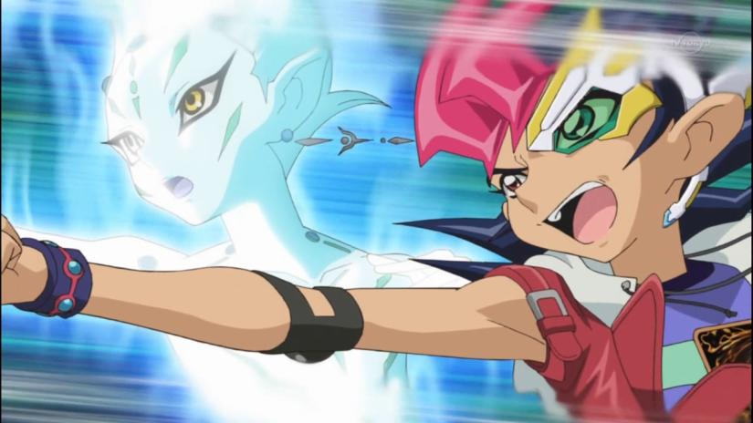 Konami Cuts Content Upon Yu-Gi-Oh! Zexal World Duel Carnival's WesternRelease