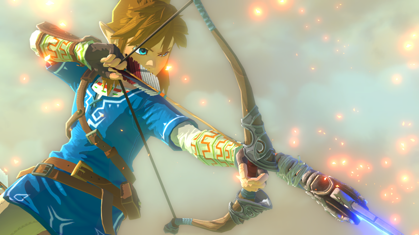 Zelda Wii U World Will Change And Be Affected By What You Choose To Do