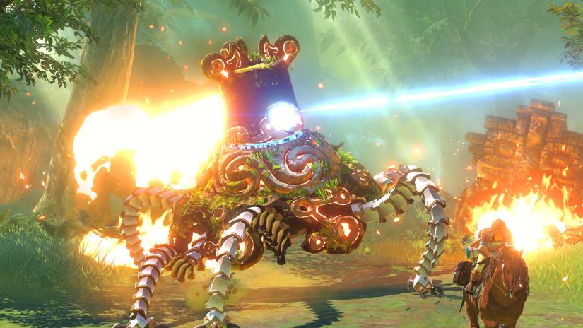 Aonuma Says Zelda Wii U May Reconstruct Franchise's Traditional Puzzle-SolvingElements