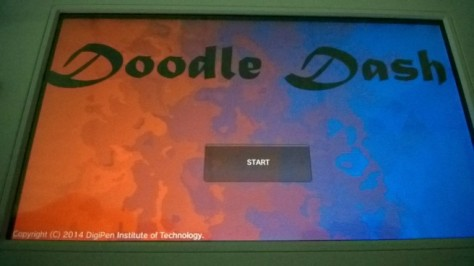 Doodle Dash Announced As Wii U Exclusive