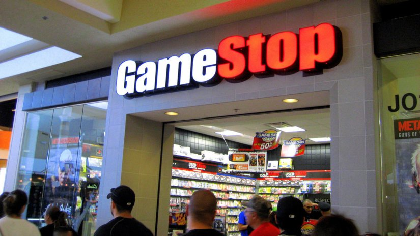 GameStop Won't Sell Console Bundles That Include Digital Game Codes