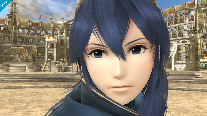 Sakurai Clarifies Lucina's Differences To Marth In Smash ...