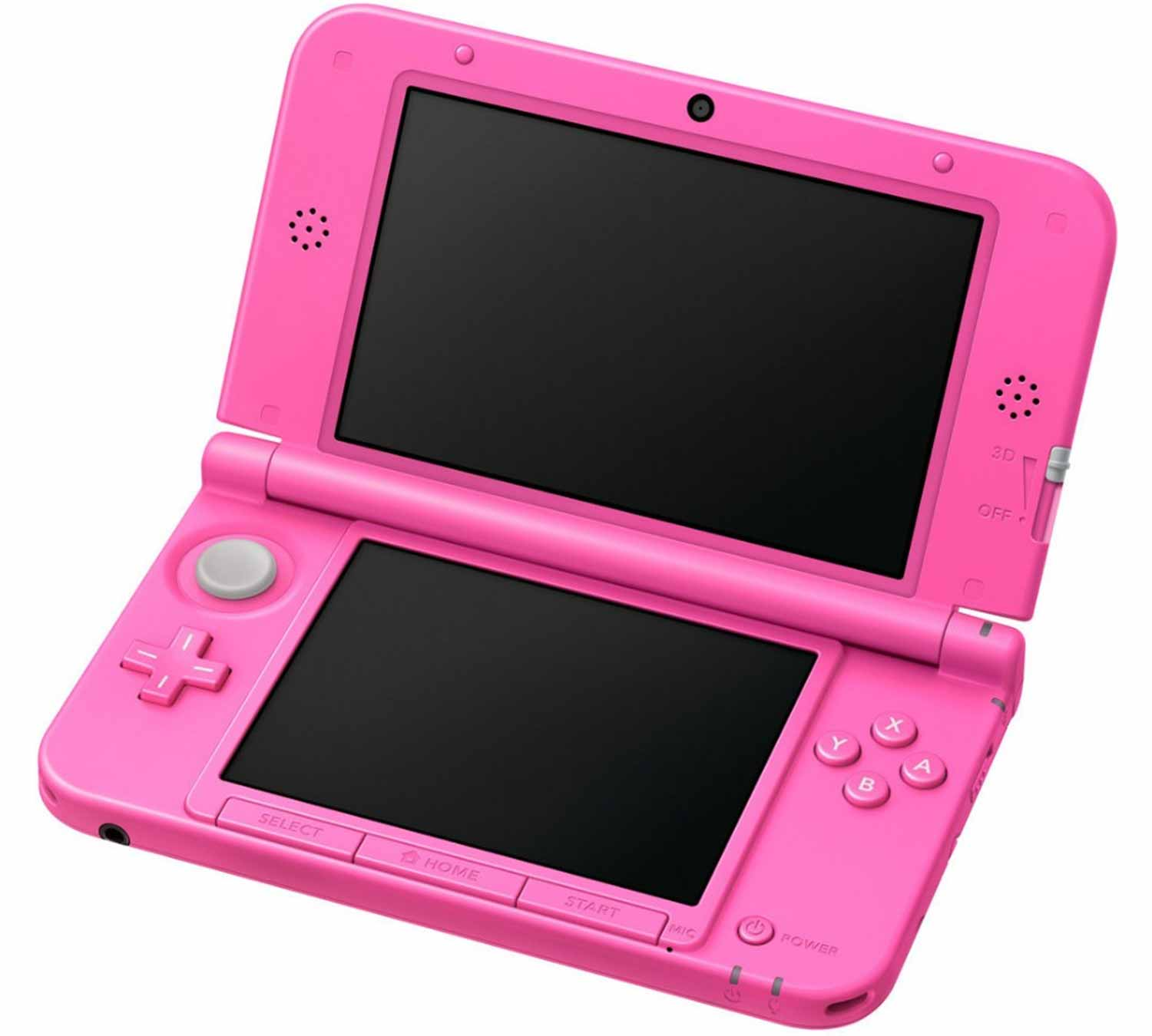 A Chat App Is Coming Today For Nintendo 3DS Via A Third
