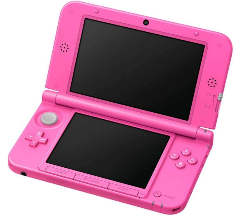 A Chat App Is Coming Today For Nintendo 3DS Via A Third PartyDeveloper