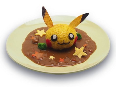 pikachu_cafe_curry