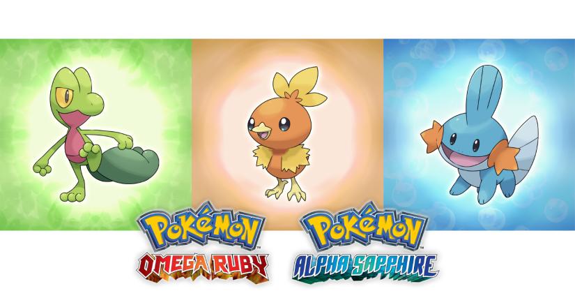 Here's Alternative Ways To Get The Pokemon Omega Ruby & Alpha Sapphire DemoCode