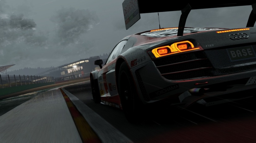 Project CARS Developer Says Team Need More Time To Adjust To Wii U, Xbox One And PS4 Closer To PC