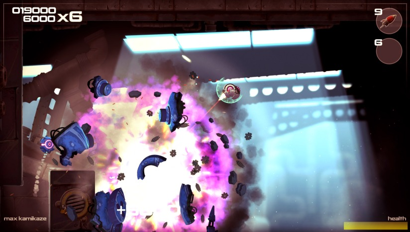 Two Tribes Confirm Rive Will Come To Wii U eShop