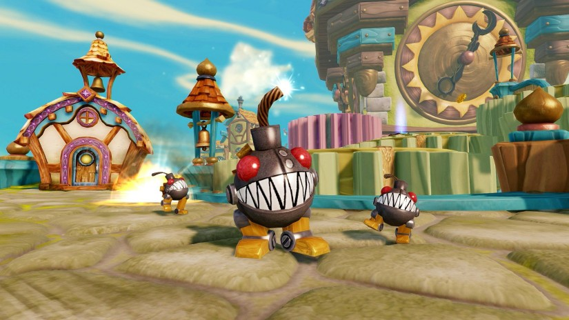 Buy Skylanders Trap Team On Wii And Get A Code For Wii U Version ForFree
