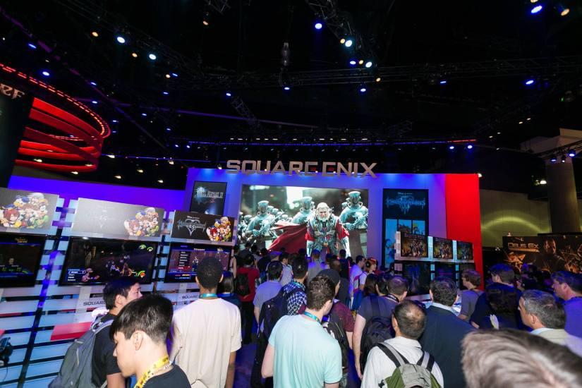 Square Enix Files Mevius Final Fantasy Trademark InEurope