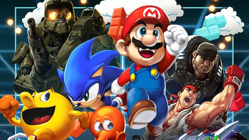 Reggie Fils-Aime Appears In Video Games: TheMovie