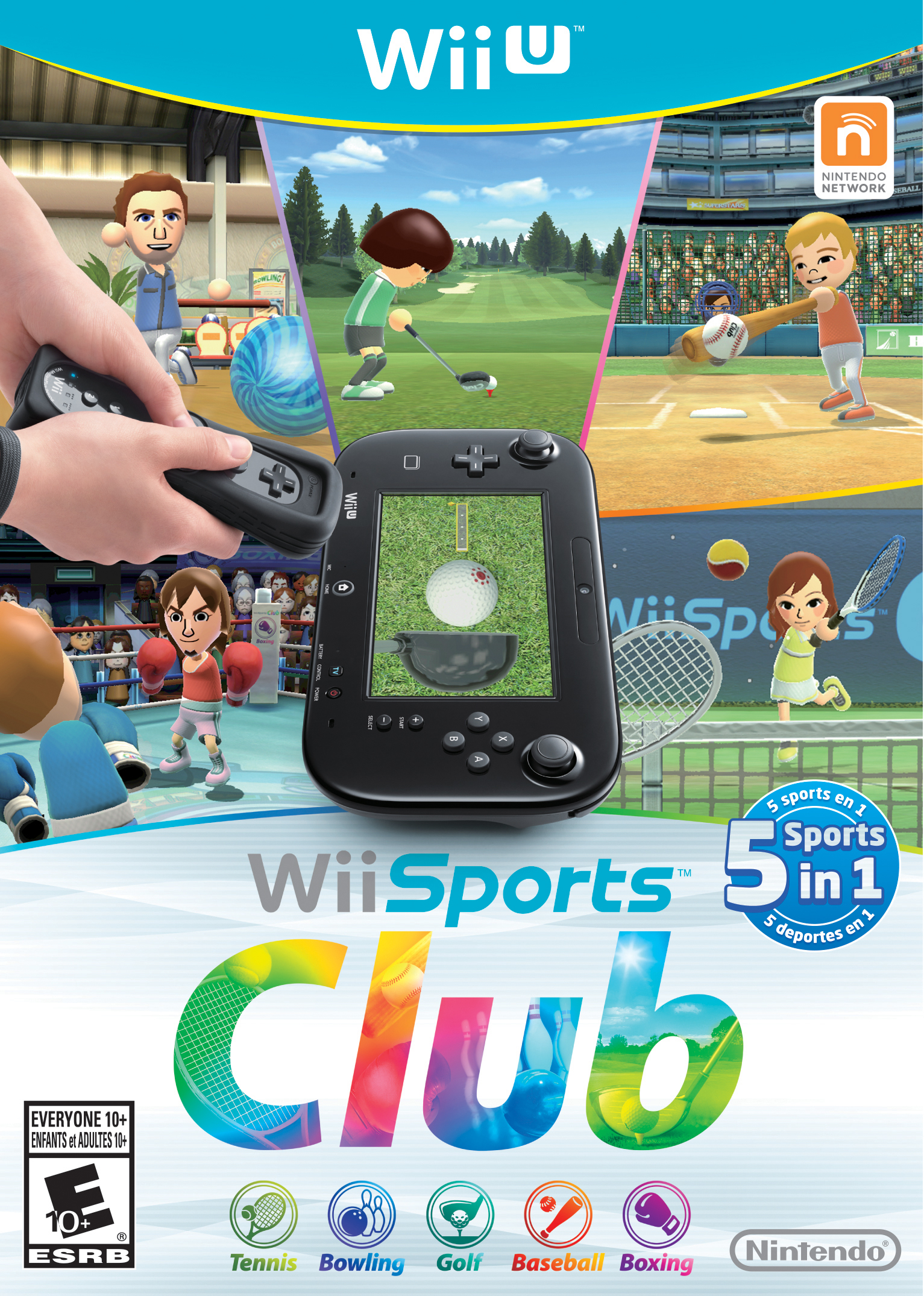 wii sports versus real life sports Wii sports resort is a sports video game developed and published by nintendo for the wii  like wii sports, players mimic the actions performed in real life sports, but are controlled with greater accuracy due to the precision capabilities of the.