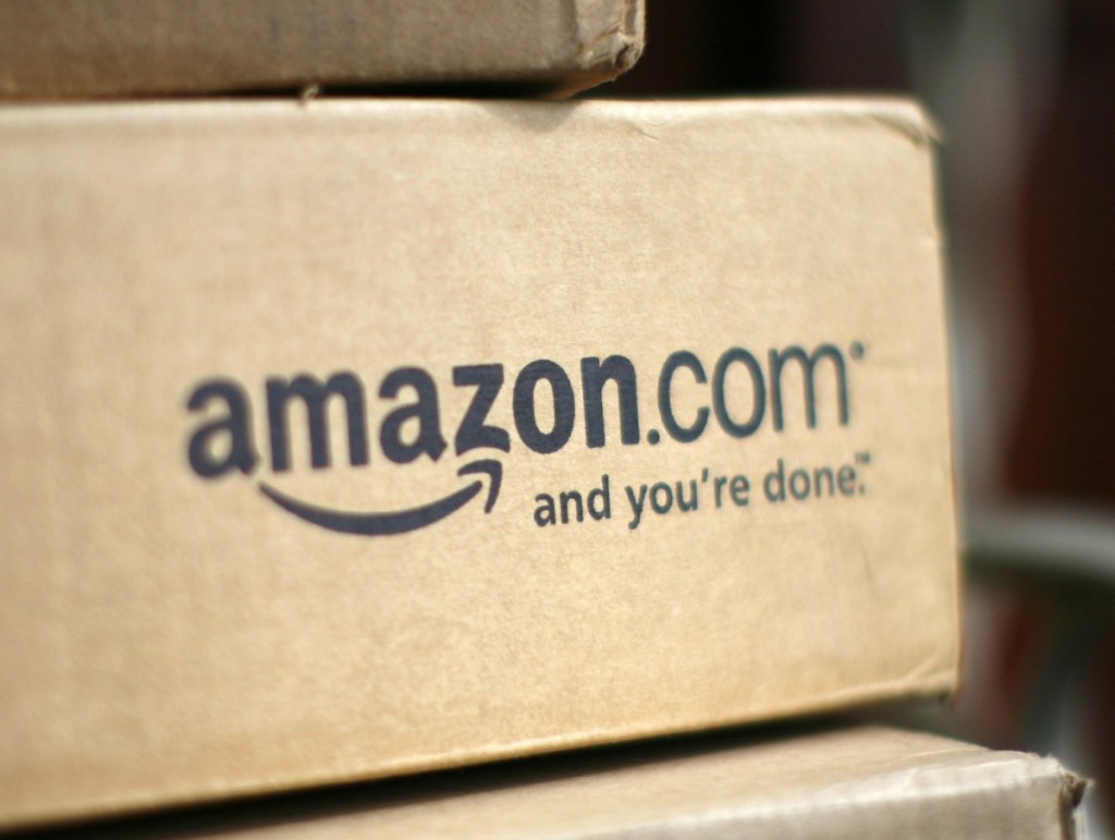 Amazon Reveals The Top Ten Most Pre-ordered Games From E32015