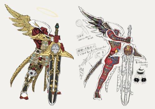 bayonetta-2-headless-angel