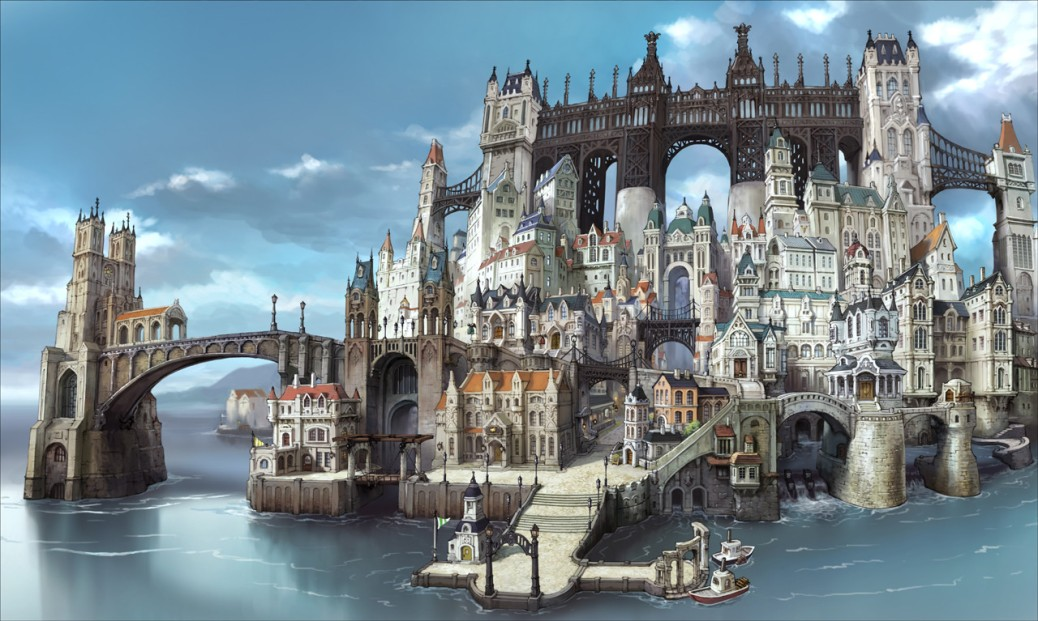 bravely_second_town