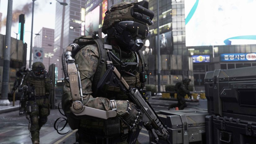 Analysts Say They Expect A Decline In Call Of Duty Sales