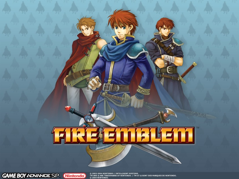 Fire Emblem Arrives Today On Wii U Virtual Console InEurope