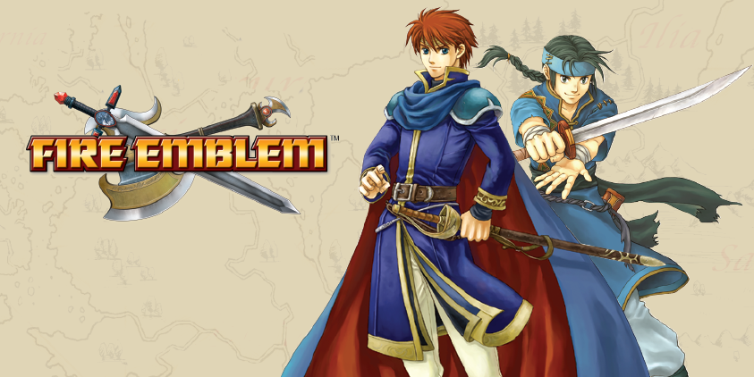 Famitsu: Sakurai Discusses His Love For Fire Emblem