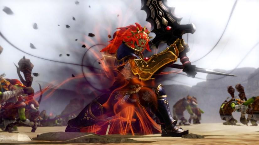 Here's How NA Club Nintendo Members Can Grab Ganondorf's Hyrule Warriors CostumeDLC