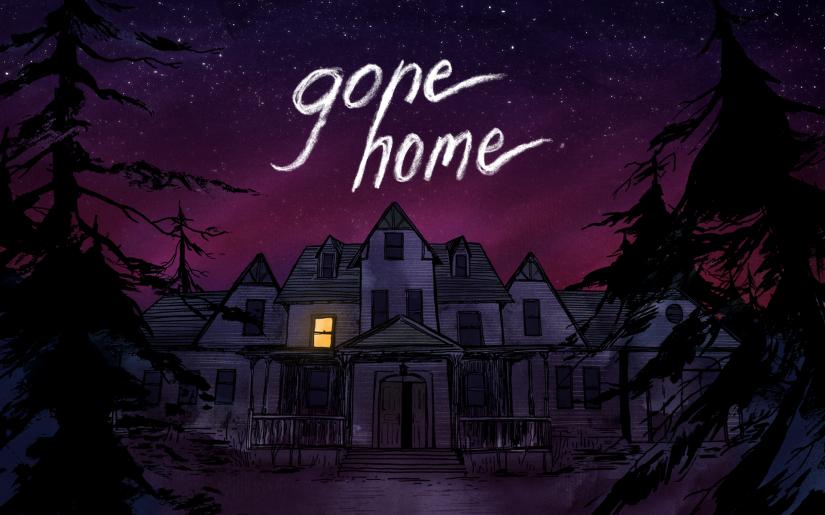 Gone Home No Longer In Active Development For WiiU